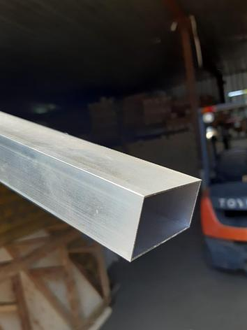 Алюминиевый профиль для алюкобонда, фото 2