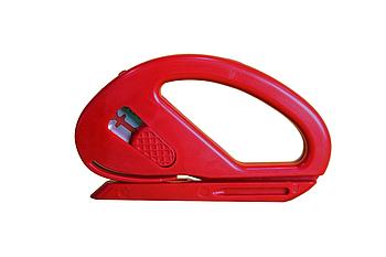 Нож для резки пленки A2 красный