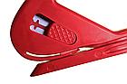 Нож для резки пленки A2 красный, фото 2