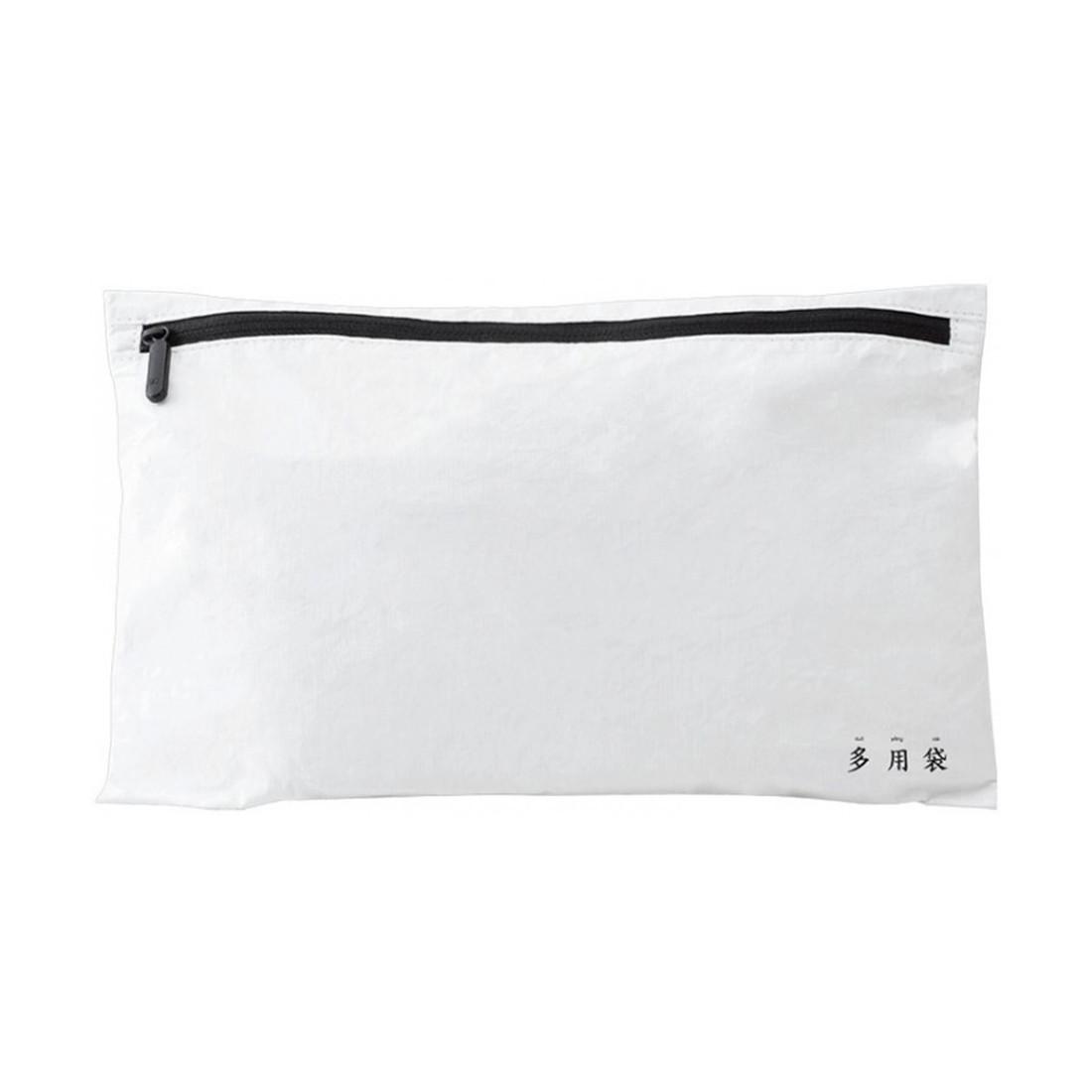 Сумка органайзер Xiaomi 90 Points Tyvek Multi-Purpose Bag (6970055349574, White)