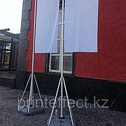Флагшток 5м.