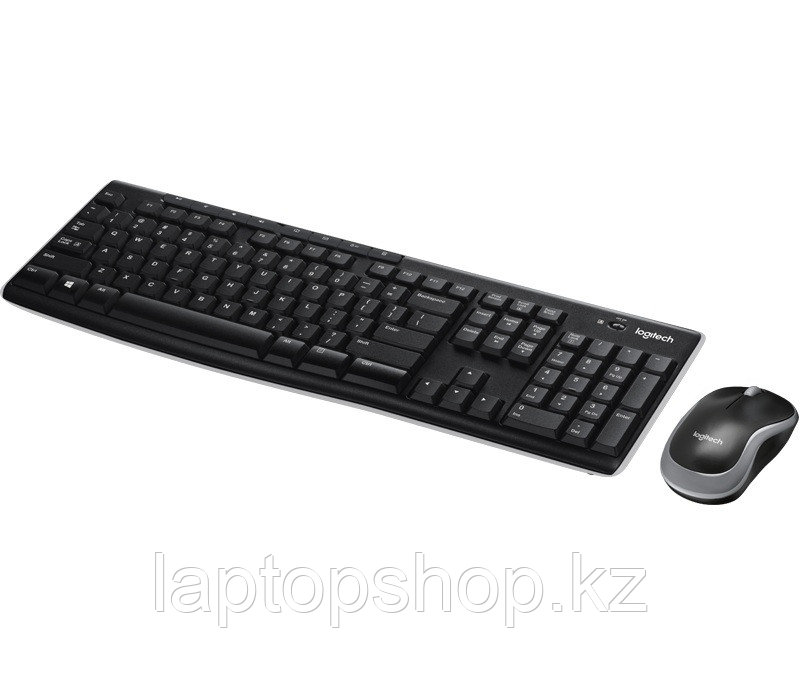 Комплект клавиатура + мышь Logitech MK270 Wireless (920-004518)
