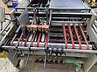 Окошковклейка Heiber+Schröder WP11, 1998, 1 поток, ширина 1100 мм, фото 3