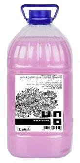 Крем-мыло жидкое «UNO»  5 литров
