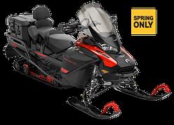 Снегоход Expedition SE 900 ACE Turbo Черно-красный 2021
