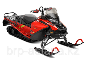 Снегоход Expedition Extreme 850 E-TEC Красный 2021