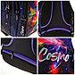 """Рюкзак Berlingo inStyle """"Cosmo"""" 41*27*20 см, 3 отделения, 1 карман, эргономичная спинка, фото 4"""