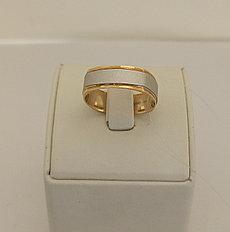 """Обручальное кольцо 16,5р """"Artemis&Orien"""" RB -"""