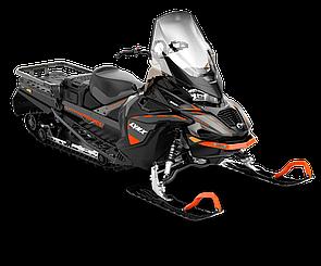 Снегоход Commander STD 900 ACE Turbo Черно-серый 2021