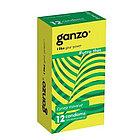 Презервативы «Ganzo» Ultra thin, ультра тонкие, 12 шт, фото 2