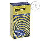 Презервативы Ganzo Classic, классические, 12 шт., фото 2