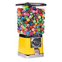Механический торговый автомат GV-18 хром