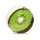 Надувной пляжный мяч BESTWAY Fruit 2+ 31042 (46см, Винил, Прозрачный верх)