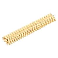 Шампуры бамбуковые BOYSCOUT 61046 (Бамбук, Длина 30 см, Диаметр 3мм, 50 штук)