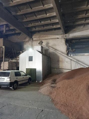 Фасовочное оборудование для зерна в мешки, фото 2