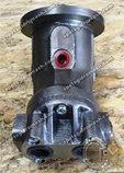 Гидромотор Bosch Rexroth аксиально-поршневой нерегулируемый (шлицевой вал), фото 2