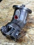 Гидромотор Bosch Rexroth аксиально-поршневой нерегулируемый (шлицевой вал), фото 3