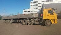 Услуги седельного тягача в Алматы