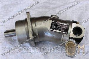 Гидронасос 210.16.12Л.01 аксиально-поршневой нерегулируемый шлицевой вал левого вращения