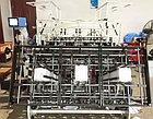 Автоматическая формовочная машина для лотков фаст-фуда  в 3 потока BOXXER 1350-3A  СЕРВО-привод формовки, фото 3