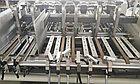 Автоматическая формовочная машина для лотков фаст-фуда  в 3 потока BOXXER 1350-3A  СЕРВО-привод формовки, фото 4