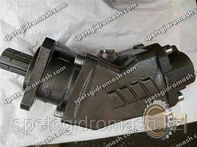 Гидронасос OMFB Hydraulic аксиально-поршневой с наклонным блоком