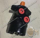 Гидромотор героторный, серия МР (MR) 25 32 40 50 80 100 125 160 200 250 315 400 500 630, фото 3