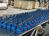 Гидромотор героторный, серия МР (MR) 25 32 40 50 80 100 125 160 200 250 315 400 500 630, фото 5