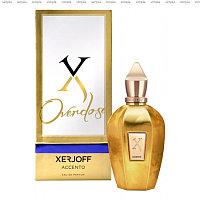 Xerjoff Sospiro Accento Overdose парфюмированная вода объем 2 мл (ОРИГИНАЛ)