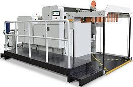 Высокоточная сервоприводная листорезальная машина SuperCUT-1100B