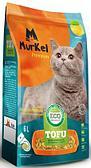 Комкующийся наполнитель Тофу Murkel для кошачьего туалета (Лаванда) - 2.5 кг / 6л