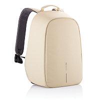Антикражный рюкзак Bobby Hero Spring, коричневый, коричневый, Длина 26,5 см., ширина 14 см., высота 38 см.,