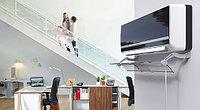 Универсальный Экран от 60 см до 115 см KLIMALIK