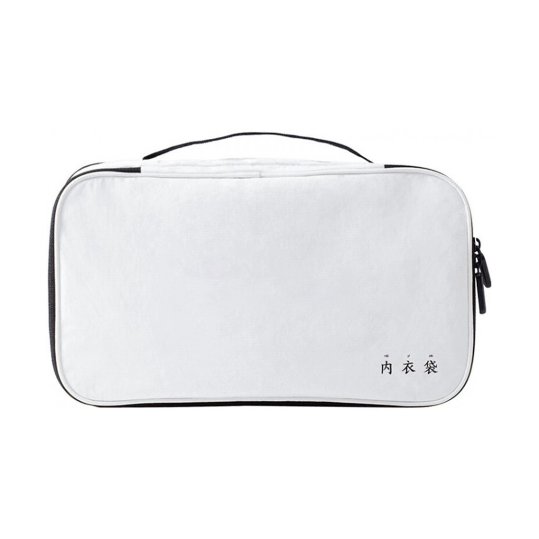 Сумка органайзер Xiaomi 90 Points Tyvek Underwear Storage Bag (6970055349581) Белый