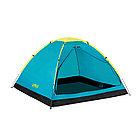 Палатка туристическая Pavillo Cool Dome BESTWAY 68085