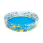 Детский надувной бассейн Deep Dive BESTWAY 51005
