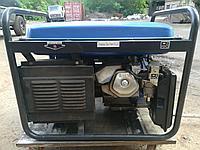 Ремонт генератора бензинового