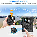Носимый видеожетон Re:Vizorro с GPS, Wi-Fi для различных задач, фото 3