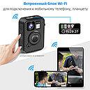 Носимый видеожетон Re:Vizorro с GPS, Wi-Fi для различных задач, фото 4