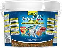 TetraPro Energy 10 л.(ведро) чипсы