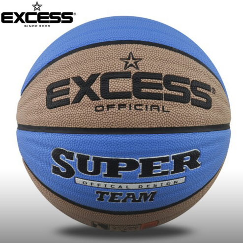Баскетбольный мяч Excess для любителей