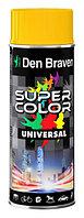 DB Super Color 400 мл 85533 RAL1023 желтый