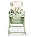 Стульчик для кормления Happy Baby William Pro Grey, фото 4