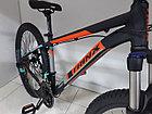 Велосипед Trinx M1000, 16 рама, 27,5 колеса. Гидравлика, фото 2