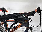 Велосипед Trinx M1000, 16 рама, 27,5 колеса. Гидравлика, фото 4