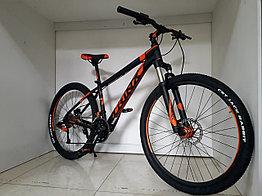 Велосипед Trinx M1000, 16 рама, 27,5 колеса. Гидравлика