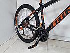 Велосипед Trinx M1000, 16 рама, 27,5 колеса. Гидравлика, фото 5