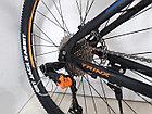 Велосипед Trinx M1000, 16 рама, 27,5 колеса. Гидравлика, фото 6