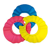 Подарок - Детский защитный козырек для купания (без рисунка)