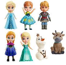 Фигурки из мультфильмов для девочек
